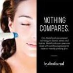 Nothing compare to HydraFacial